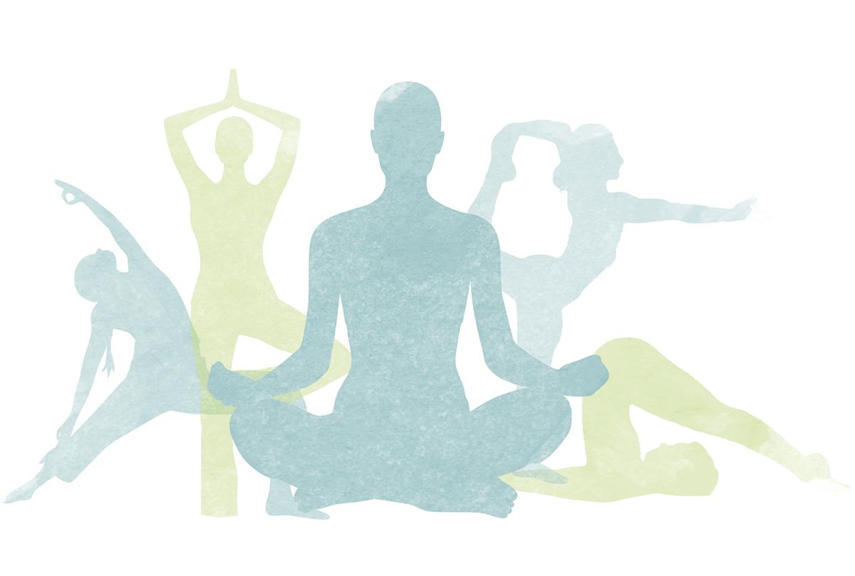 Bienvenue au centre Ysananda Yoga à Bordeaux centre