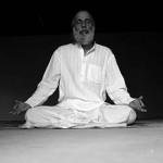 Sri Ritodgata invité au centre Ysananda Yoga à Bordeaux
