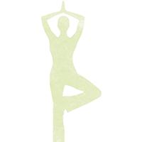 Hatha yoga au centre ysananda yoga à Bordeaux