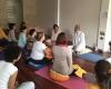 Atelier stage avec invités au centre ysananda yoga à bordeaux