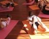 Yoga enfants au centre ysananda yoga à Bordeaux