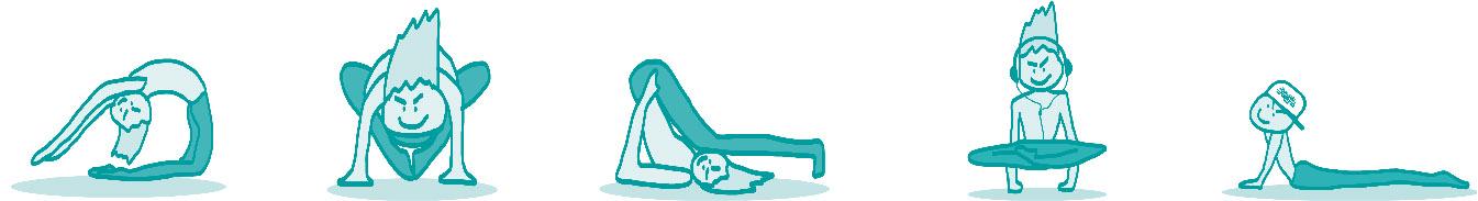 cours yoga enfant à bordeaux