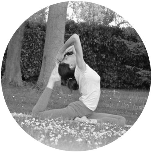 Marie Thoris, enseignante au centre ysananda yoga à bordeaux