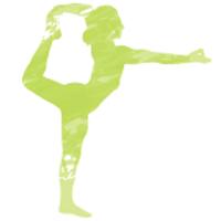 Yoga danse à ysananda yoga