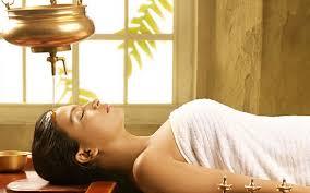 Massage et soins ayruvédiques indiens à Bordeaux - massage Shirodara