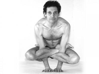 matsyendrasana Rodolphe Ysananda Yoga bordeaux