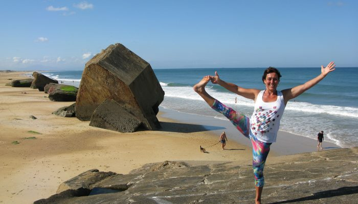 Centre Ysananda Yoga Bordeaux