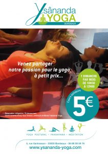 cours solidaire à 5€