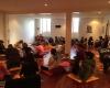 Méditation avec Sri Ritodgata - mai 2016