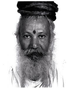 Sri Saccidananda Yogi